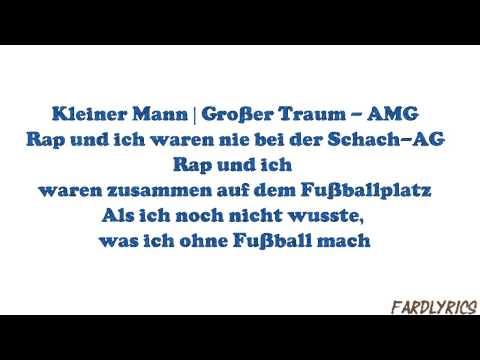 Fard - Rap & Ich | Lyrics