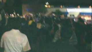Viswaroopam Premiere Show - Kamal at Big Cinemas Fremont, California USA - Part 1