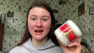 Indian Healing Clay Mask! Answering your questions 😊