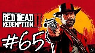 MIŁOŚĆ ZWYCIĘŻY? ❤️ - Let's Play Red Dead Redemption 2 #65 [PS4]