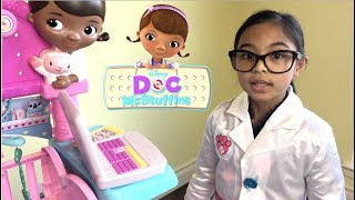 Doc McStuffins BEST EVER Compilation Videos  | Toys Academy