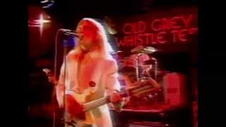 CHEAP TRICK 【CLOCK STRIKES TEN】