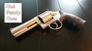 Top 10 Things You Didn't Know About The S&W 686