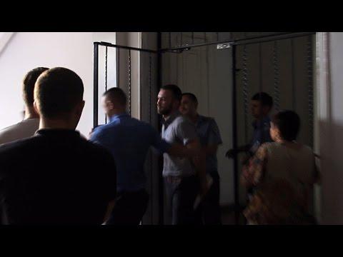 За избиение майдановцев житомирянин получил 5 лет тюрьмы