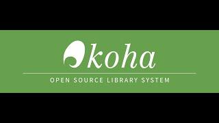 Koha, a community