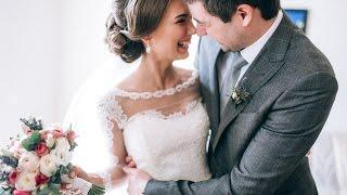 Красивая свадьба в Минске