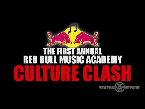 2014 RedBull Culture Clash San Francisco - TRIPLE THREAT DJs-FINAL ROUND 4 (The Decider)