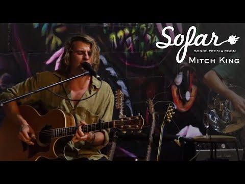 Mitch King - Burning | Sofar Gold Coast