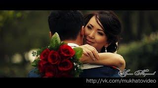 Самая красивая и необычная свадьба Казахстана Данияр & Улпан