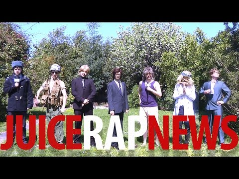 Juice Rap News Wrap-up