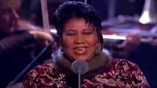 Aretha Franklin Nessun Dorma Liveᴴᴰ (Grammy Awards)