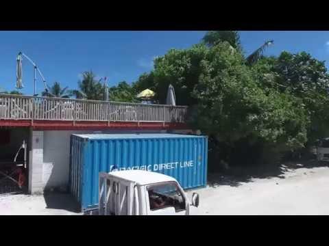 Kiribati street scenes 1