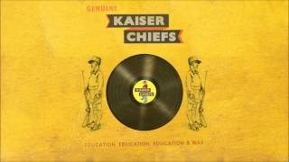 Kaiser Chiefs - One More Last Song