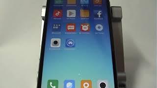 запись разговоров в смартфоне Xiaomi