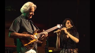 John McLaughlin - Stella by Starlight & My Favorite Things - Live at Berklee Valencia Campus