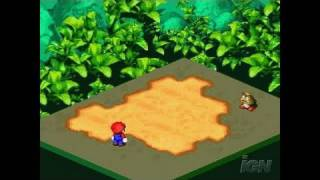Super Mario RPG: Legend of the Seven Stars Nintendo Wii