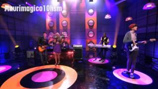 Hannah Montana - Barefoot Cinderella [Escena] (HD/HQ)