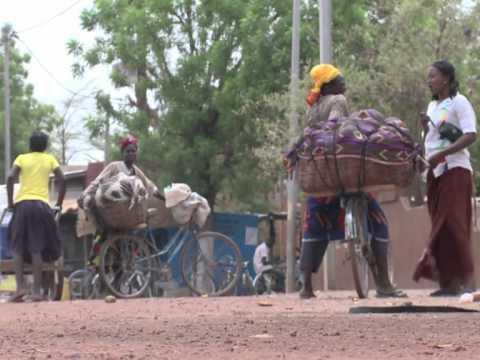 Burkina Faso: à Koudougou, les étudiants dénoncent la misère