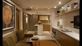 Дизайн узкой длинной кухни. Как обустроить узкую кухню