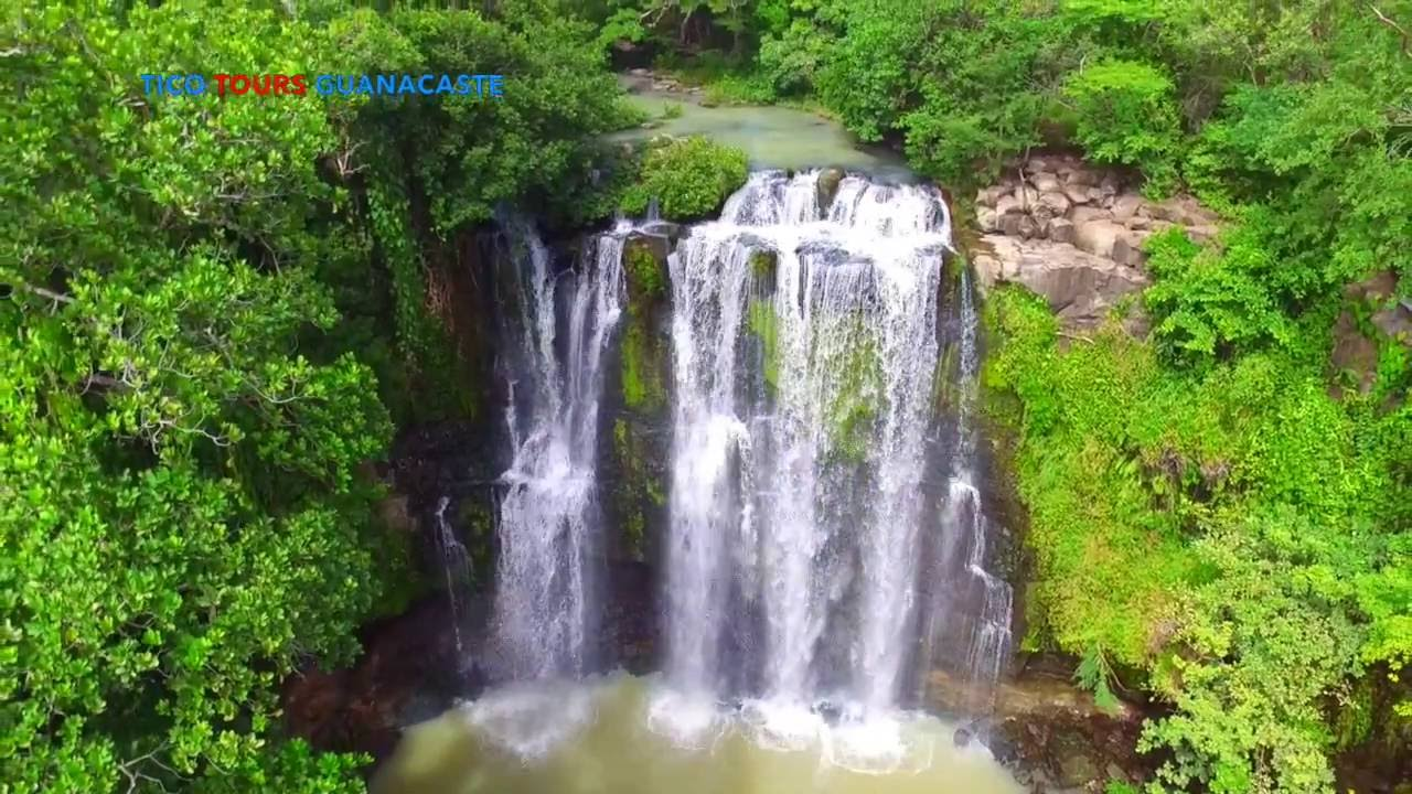 TICO TOURS MIRAVALLES AND WATERFALLS - Casa Conde