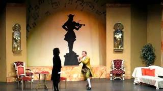 Operettenbühne Wine - PAGANINI
