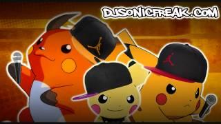 Pichu Pikachu Raichu Rap Song
