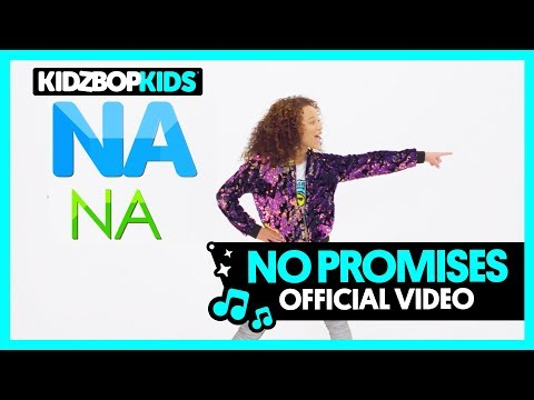 KIDZ BOP Kids – No Promises  Music  KIDZ BOP 37