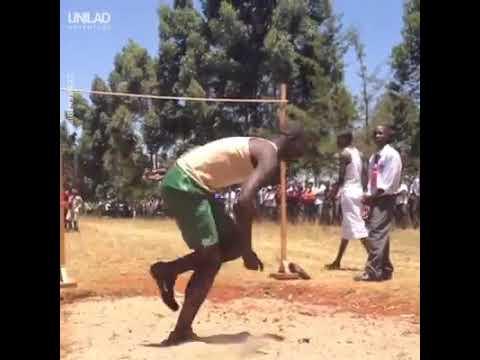 School sports day in Kenya #Avamzing #Athlets #Sports