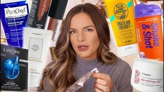 PRODUCTS IVE HATED, LOVED & REPURCHASED | Casey Holmes