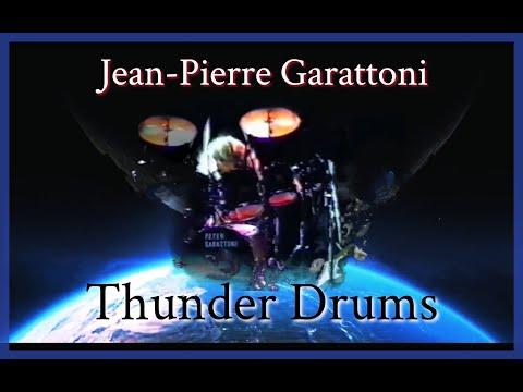 "JEAN-PIERRE ""PETER"" GARATTONI ""JONATHAN"""