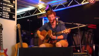 Tim Neuhaus - Troubled minds (Sylt 29.07.14)
