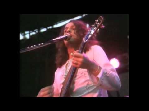 Yes  At The QPR 1975 Part 5 Gates Of Delirium Part 1