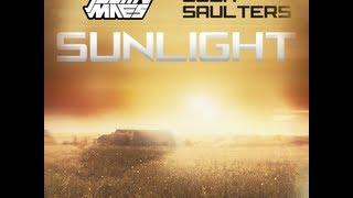 Justin Maes & Josh Saulters - Sunlight