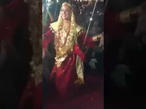 les plus beau mariage du sud Tunisien Zarzis أحلى عروسة عكارية ميسون جرجيس