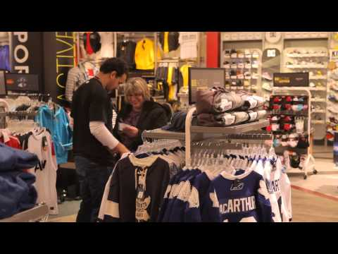 Undercover Pro At Sport Chek