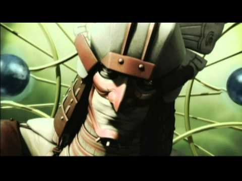Sengoku Basara Samurai Heroes - Opening (HD)