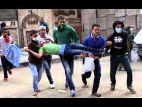 Two dead in Egypt Islamist clashes