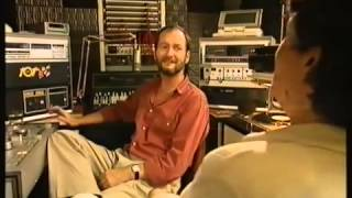 Kenny Everett - Mavis Catches up with - Thames Television