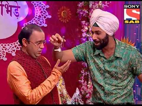 Taarak Mehta Ka Ooltah Chashmah - Episode 1162 - 18th June ... Taarak Mehta Ka Ooltah Chashmah 2013