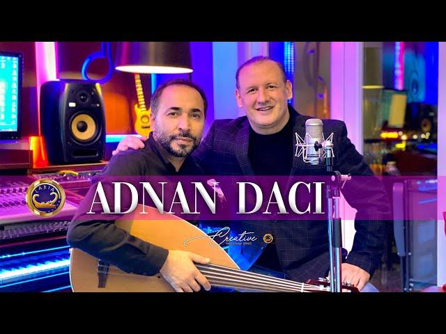 Adnan Daci - Mallkoj gurbetin (Cover Urim Bajramaj)