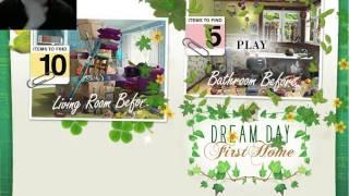 Dream Day First Home - czyli zbudujmy sobie dom part 1-1