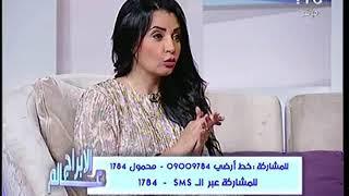تعليق غريب من خبيرة الابراج حول الأسرار الإلهية : ربنا مش هيبعت لكل واحد يقوله انت فين يا قطة !!!