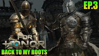 Baixar For Honor : Back to my Roots Ep. 3 ( Feat. Warden )