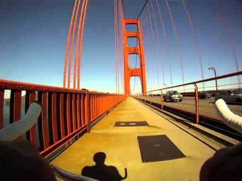 San Francisco to Tiburon in 12 minutes