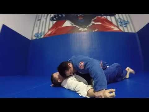 250 lb. UFC Bellator Chael Sonnen vs Color Commentator 218 Dan The Wolfman Gi BJJ jiu-jitsu