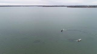 Рыбалка для троих ставропольцев обернулась большим несчастным случаем