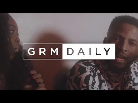 Mazi Chukz ft. Tion Wayne - Gyaldem Sugar [Music Video] | GRM Daily