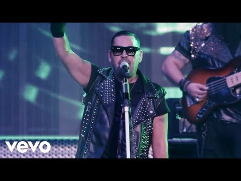 Matute - Total Rock en Tu Idioma ft. Kenny Y Los Elctricos