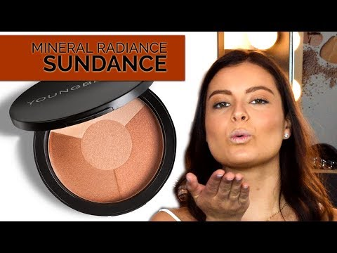 Sundance Mineral Radaince | YOUNGBLOOD COSMETICS