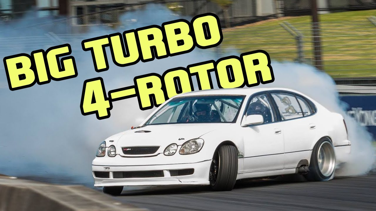 14 Most Ludicrous Rotary Swaps You Wouldn't Imagine